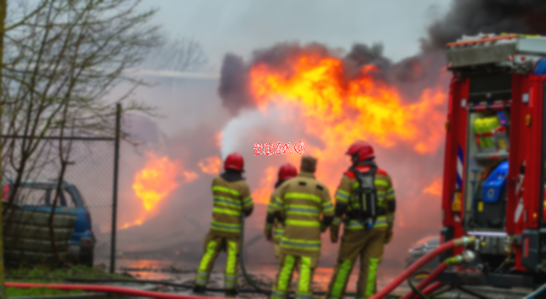 Great Firefighters Share aperiam