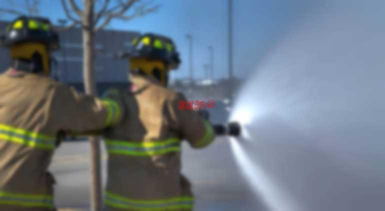 Great Firefighterse aperiam…